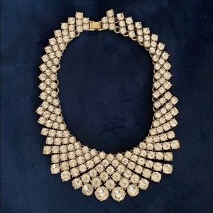 Banana Republic Statement Collar Necklace